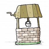 pic of wishing-well  - cartoon wishing well - JPG