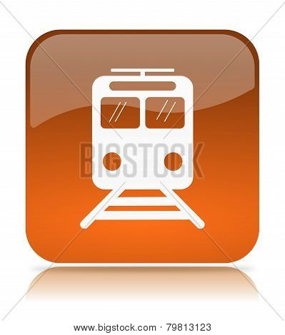 Trains Icon