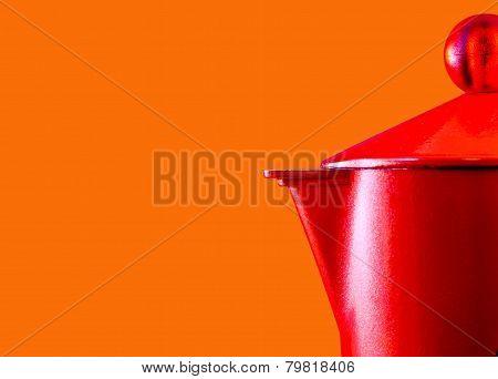 Red Italian Mocha