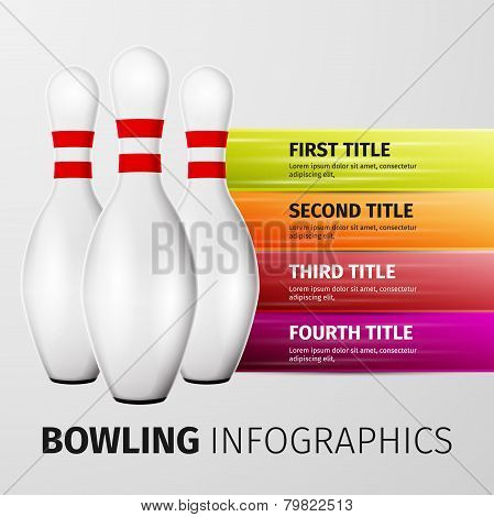 bowling infographics