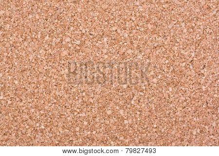 Cork Seamless Texture Background