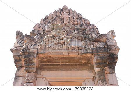 Castle Rock Khmer Art,prasat Hin Phi Mai