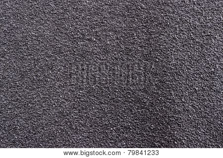 Sandpaper Texture Background For Wood And Metal