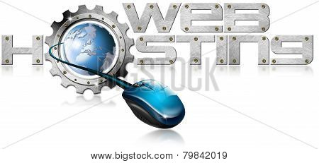 Web Hosting Metal Gear