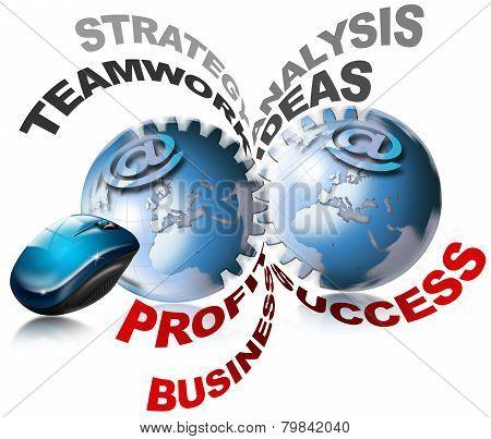 World Business Gears