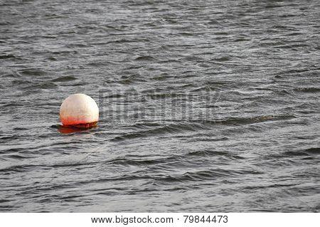 Moored Buoy