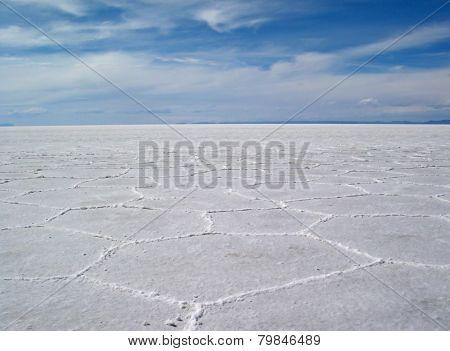 Salt Flat