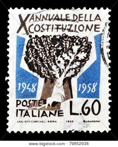 Italy 1958