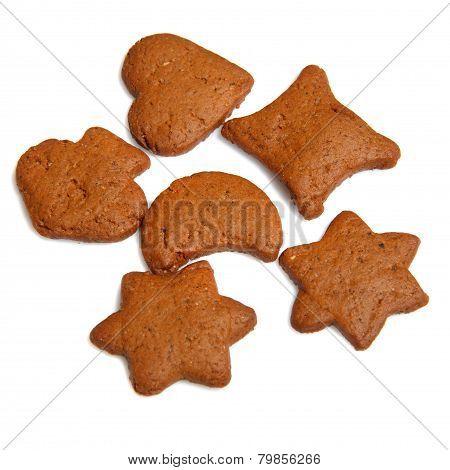 Jingerbread