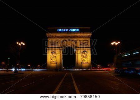 Paris Est Charlie (2)