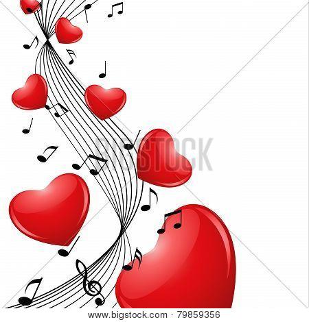 Melody Hearts