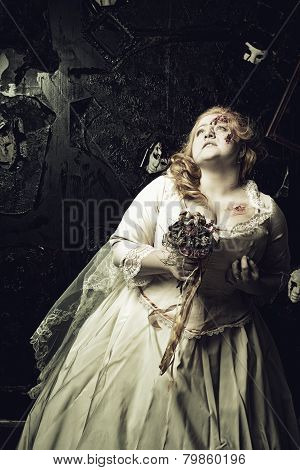 Undead Bride