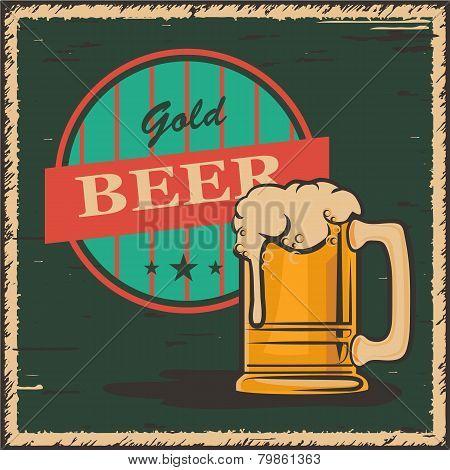 Beer Emblem