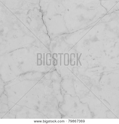 Gray Marble Background.