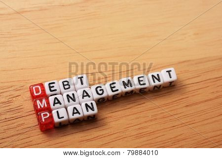 Dmp Debt Management Plan
