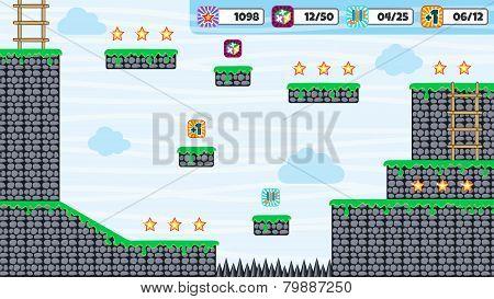 game asset icon