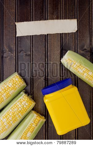 Plastic Packaging For The Starch