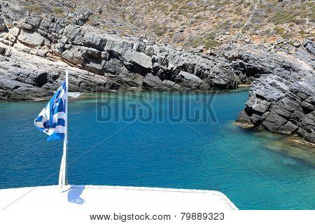 Beach Folegandros