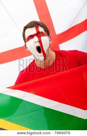 English Football Fan