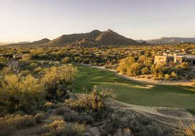 picture of land development  - Overview of Scottsdale Arizona - JPG