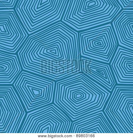 Tourtle pattern