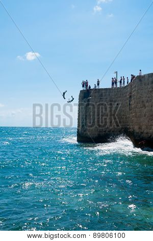 Acre Jumpers