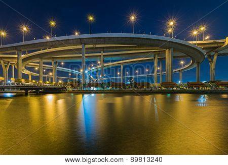 Industrial Ring Road Bridge