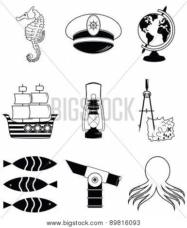 Nautical Elements 3