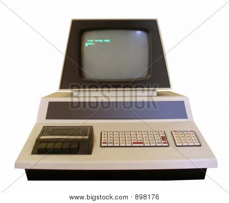 Pet 2001 Computer