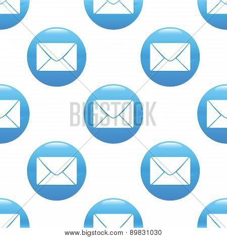 Envelope sign pattern