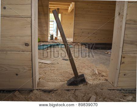 Large Hammer