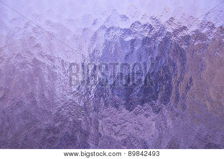 Purple Glass