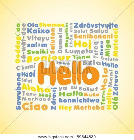 Hello Translations