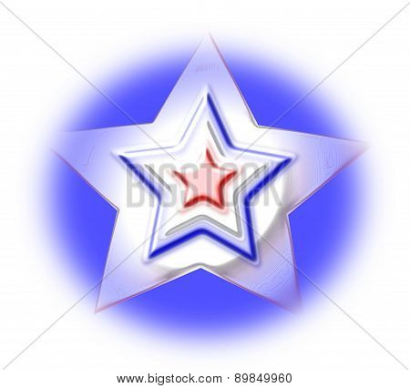 Patriot star
