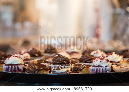 Dessert Tray For Party