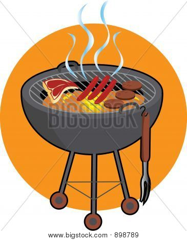 Grill/Barbecue