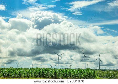Turbine Eco Energy