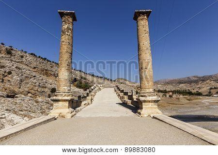 Severan Bridge (cendere Bridge)