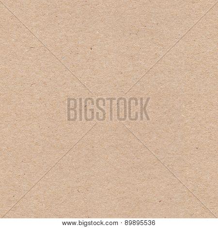 Craft Paper Seamless Texture