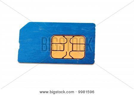 sim a card