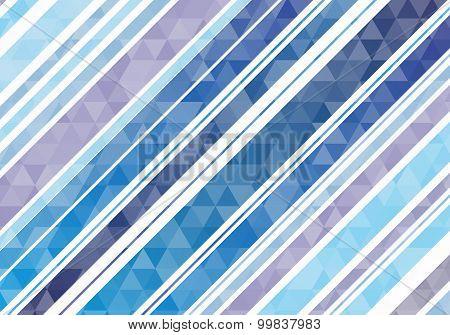 Diagonal Lines Backgound