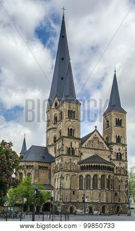Bonn Minster, Germany