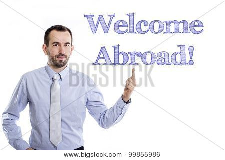 Welcome Abroad!