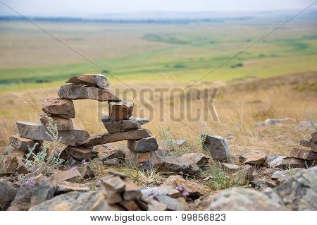 Rocks Stack