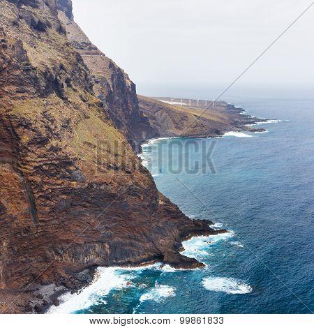 Coast Of Tenerife Nea3