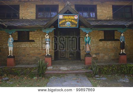 Annapurna Natural History Museum