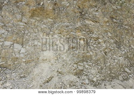 Rock Texture. Stone Background