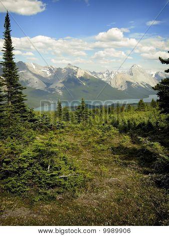 Canadese Rockies