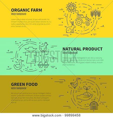 Farming Concept