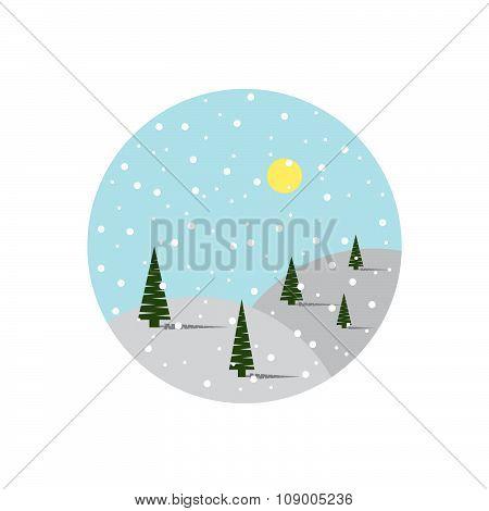 logo winter.